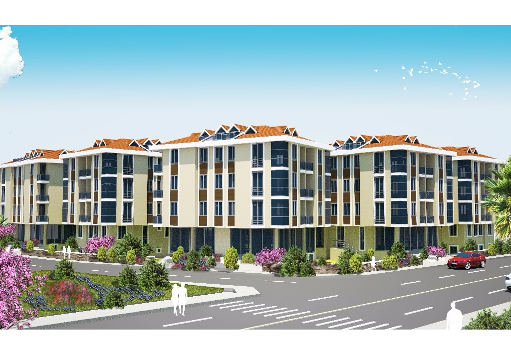 SANCAKTEPE HOUSING PROJECT